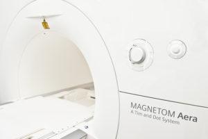 Pracownia rezonansu magnetycznego ul. Świętej Teresy od Dzieciątka Jezus 92 lok. 2 wizjaMED