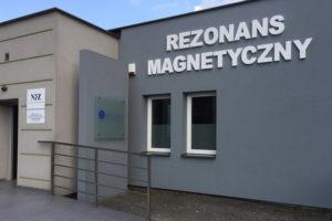 Pracownia rezonansu magnetycznego wizjaMED Skierniewice